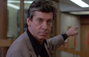 "'The Breakfast Club' (Vernon): ""That's the last time, Bender"""