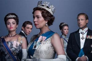 'The Crown' Casting Director Nina Gold on Discovering Talent and Promoting Diversity