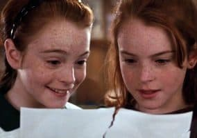 Monologues for Kids from the movie, The Parent Trap
