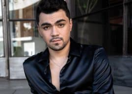 Interview: Adam Irigoyen on 'Away', Preparing for a Role and Self-Tape Audition Advice