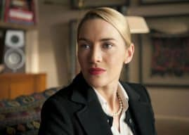 Kate Winslet on Early Success, Becoming an Actor and Believing in Yourself