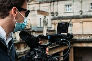 How Actors and Filmmakers are Adapting to COVID-19