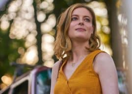 """Gillian Jacobs on Not """"Repeating Herself"""" and Finding a """"Character's Internal Logic"""""""