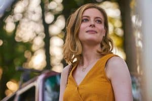"Gillian Jacobs on Not ""Repeating Herself"" and Finding a ""Character's Internal Logic"""