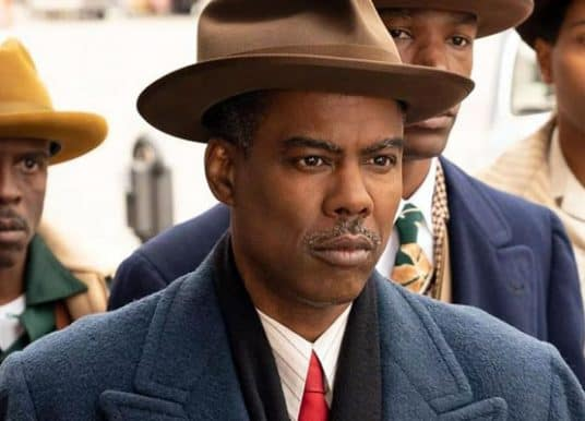 """Chris Rock on 'Fargo', Resuming Production after COVID-19 Shutdown and Why It's the """"Best Part"""" He's Ever Had"""