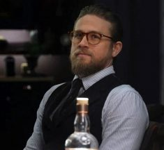 Charlie Hunnam on Why Acting is Exiting and How He's Creating His Own Opportunities