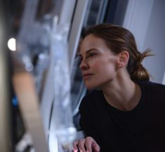 """Hilary Swank on Portraying Characters Who """"Don't Give Up"""" and the Best Things About Being an Actor"""