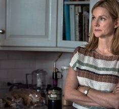 Laura Linney on 'Ozark', Her Breakthrough Role and Learning From Everyone She Works With