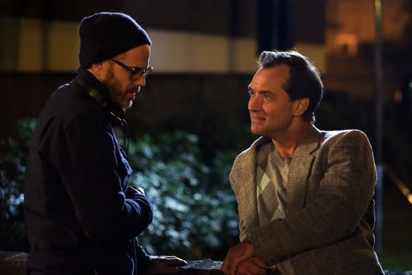 """Filmmaker Sean Durkin on How He Works with Actors and the Importance of Developing """"Trust"""""""