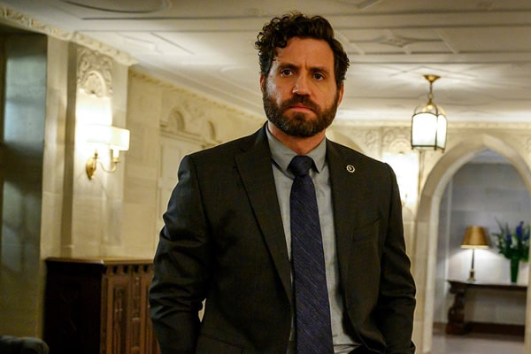 Edgar Ramirez on How His Background in Journalism Influences His Approach to Acting