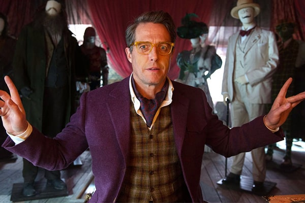 Hugh Grant on Comedy, Character Acting and His Process of Creating a Role