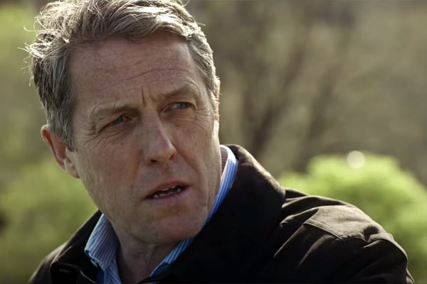How Does Hugh Grant Create a Character? - Daily Actor