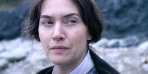 """Kate Winslet on 'Ammonite': """"Playing this part, I was scared every day"""""""