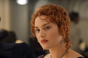 Kate Winslet on Her Early Acting Years and What She Learned from 'Titanic'