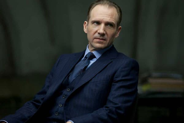 Ralph Fiennes Movies and Biography