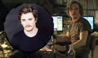Kyle Gallner Interview