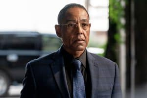 """Giancarlo Esposito on His Early Career Struggles: """"It took time for people to see me as me"""""""