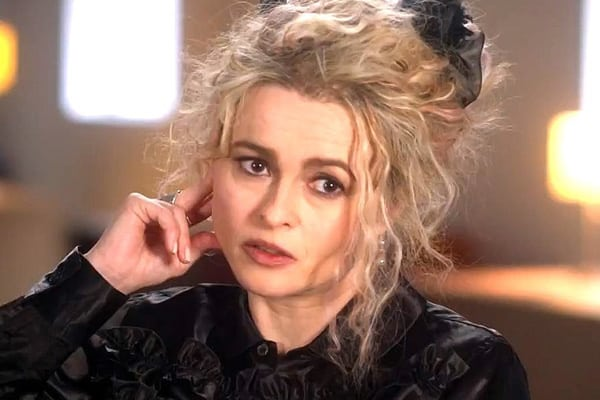 Movies Starring Helena Bonham Carter