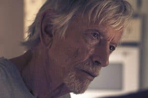 """Scott Glenn on Realizing He Wanted to be an Actor: """"For the first time my life made sense to me"""""""