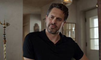 Thomas Sadoski Interview The Mimic
