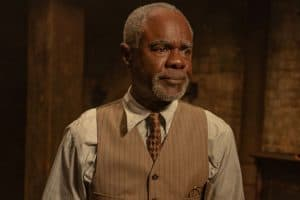 'Ma Rainey's Black Bottom' Star Glynn Turman on the Differences Playing His Character on Stage and Film