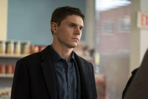 """Evan Peters on His Mysterious 'WandaVision' and 'Mare of Easttown' Roles: """"What can we reveal without revealing too much?"""""""
