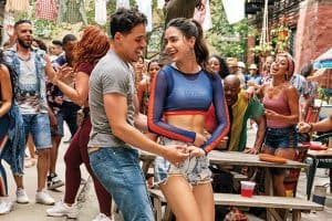 Movie Review: 'In the Heights'