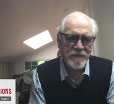 Watch: SAG Conversations with Brian Cox of 'Succession'