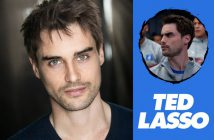 Stephen Manas Ted Lasso Interview