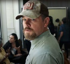 Matt Damon on His Career and Why He's Usually Not a Director's First Choice