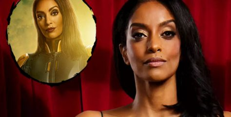 Interview: Azie Tesfai on Writing 'Supergirl', Becoming a Hero and That Terrible Audition
