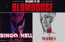 Welcome to the Blumhouse Interviews