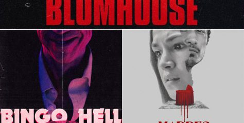 Interview: The Women of 'Welcome to the Blumhouse'